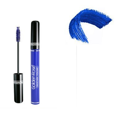 Blue Volume Mascara