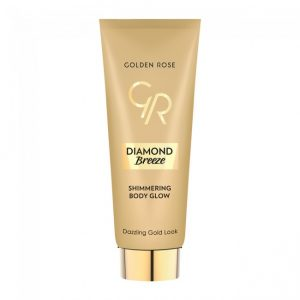 Diamond Breeze Shimmering Body Glow