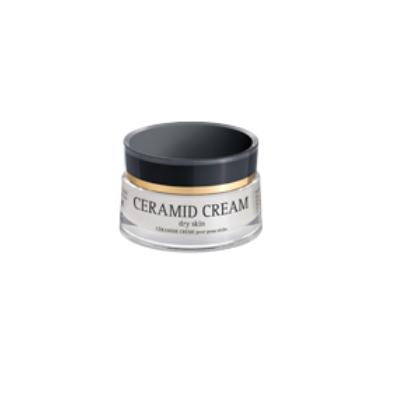 Ceramid Cream for Dry Skin
