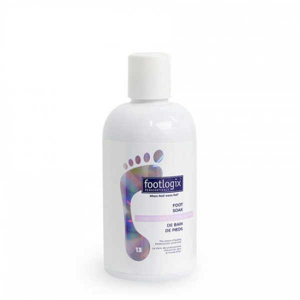 Footlogix Foot Soak 250ml