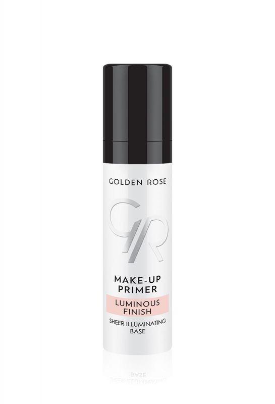 Make-Up Primer Luminous Finish