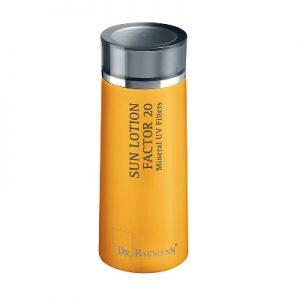 Sun Lotion Factor 20 / Factor 30 met minerale UV-filter
